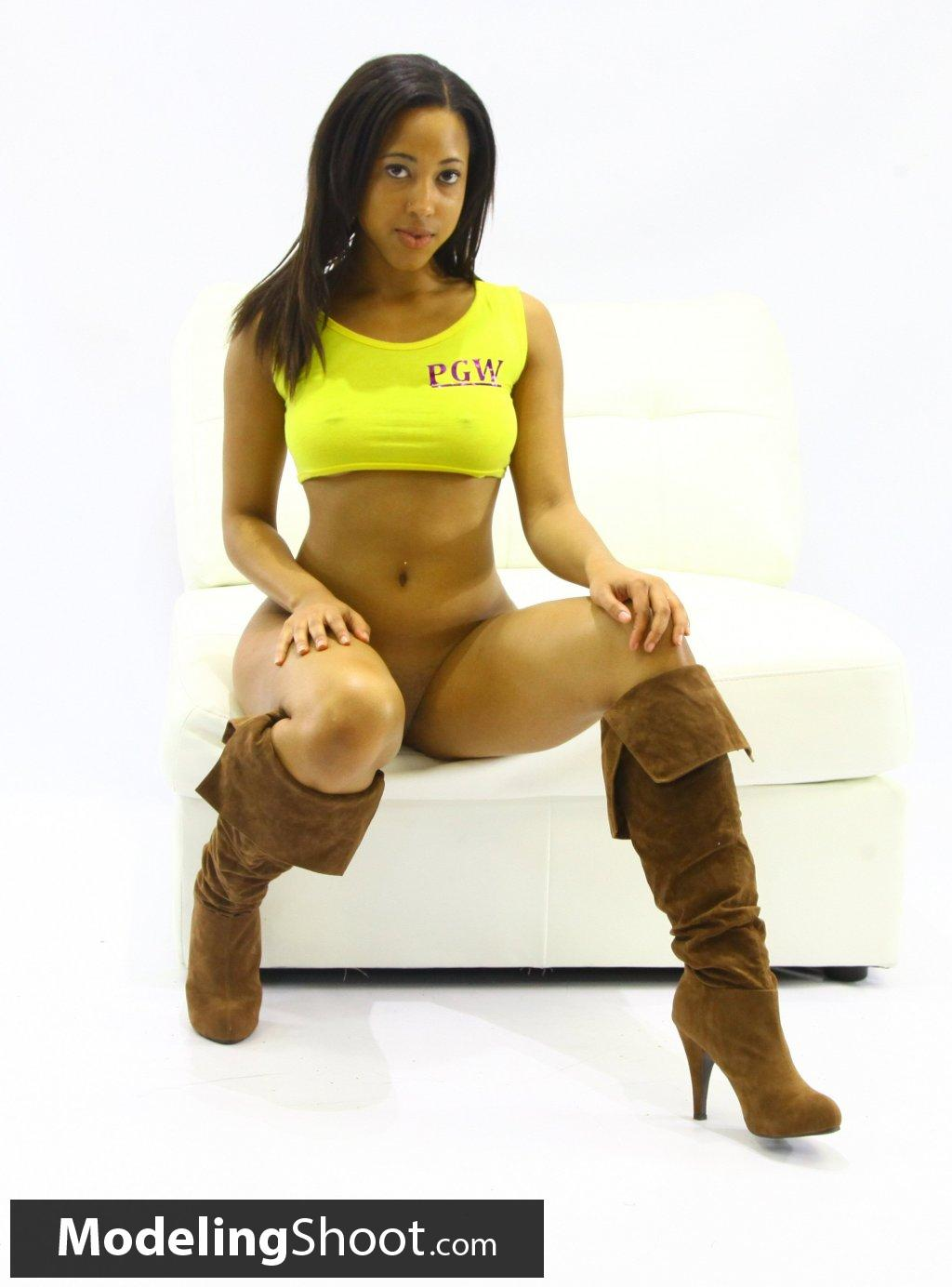 PORSHA's Featured Photo